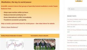 Worldpeacegroup.org
